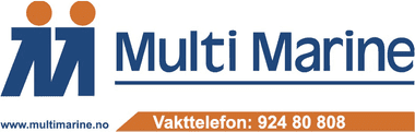 Multi Marine AS